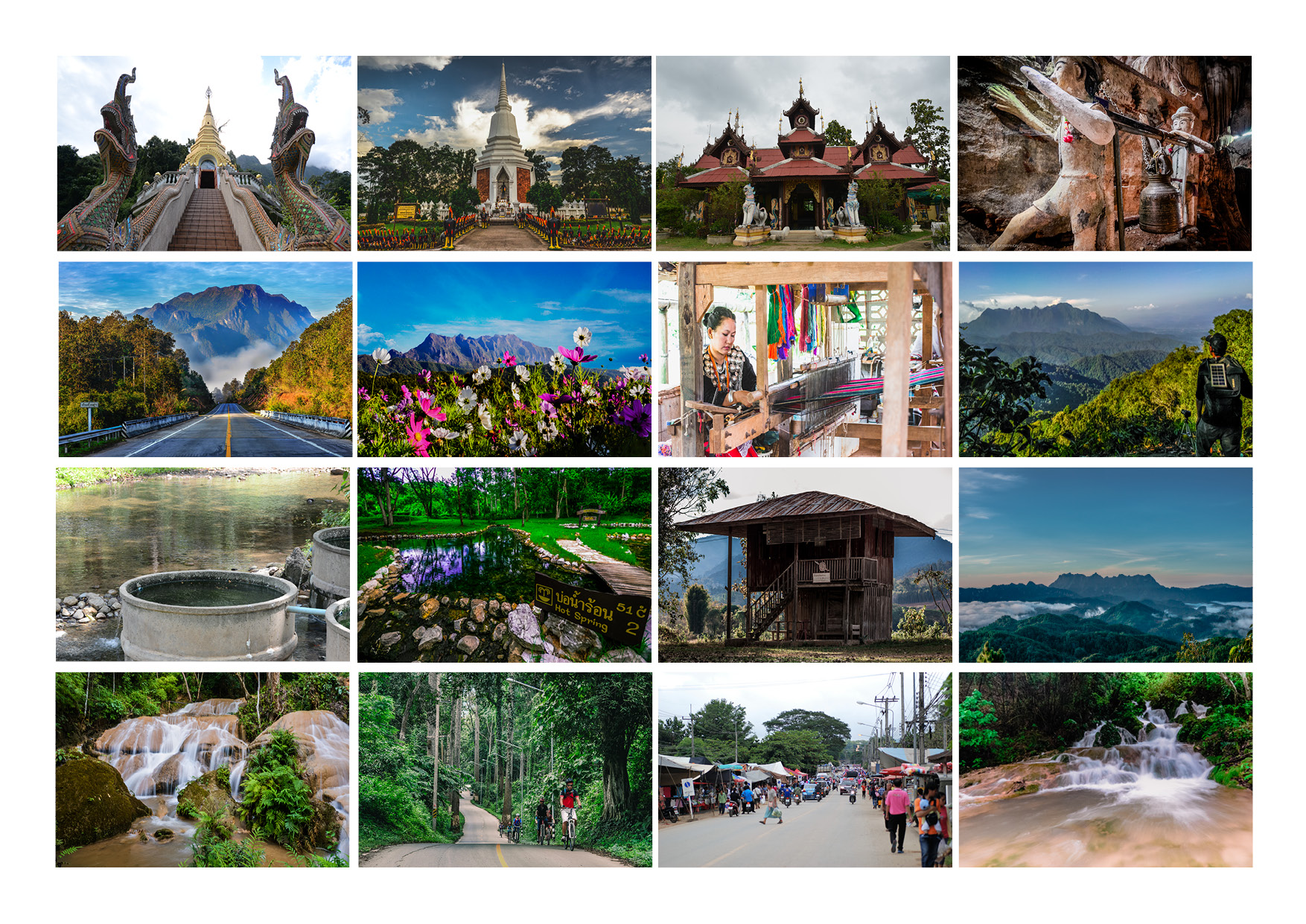 Chiang Dao Hut check in game Nov.2019 – Feb.2020.